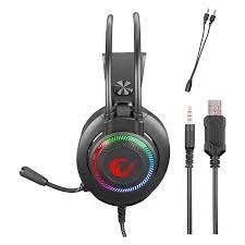 Rampage RM-K27 X-Jammer RGB Mikrofonlu Kulaklık Fiyatı