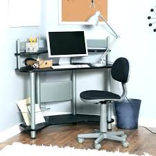 l shaped desk for small space computer desks rooms corner spaces