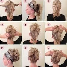 Image Coiffure Simple Cheveux Court Coupe De Cheveux Femme