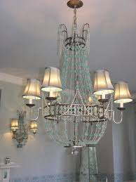 chandeliers design amazing sea glass chandelier seaglass within sea glass pendant lights image