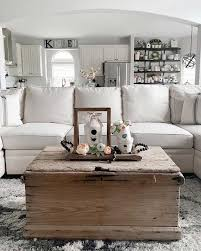 There are 12506 coffee table decor farmhouse for sale on etsy, and they cost $36.16 on average. Amazing Farmhouse Coffee Tables You Ll Love Farmhousehub