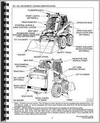 bobcat 753 skid steer loader service manual Bobcat 753 Hydraulic Parts Diagram tractor manual tractor manual tractor manual 743 Bobcat Hydraulic Diagram