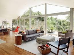Ranch House Interior Designs Delectable WR House Hulburd Design Architecture Interiors