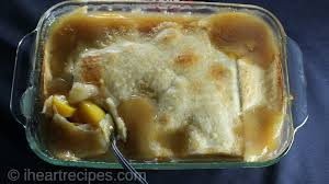 soul food peach cobbler. Contemporary Food In Soul Food Peach Cobbler I Heart Recipes