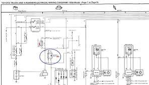 toyota 3vze starter relay wiring diagram wiring diagram libraries 90 4runner starter wiring diagram wiring diagram third level22re starter solenoid connector issue yotatech forums 2003