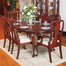 maple wood dining room table. cherry queen anne tables maple wood dining room table s