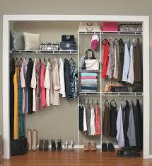 wire shelving closet maid