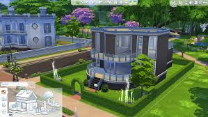 Small Picture Sims House Idea