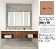 bathroom marvelous hand crafted custom bathroom vanities all using recliamed lumber at made cabinets from