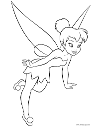 Download Coloring Pages. Fairy Coloring Page: Fairy Coloring Page ...
