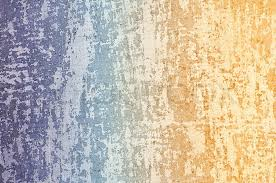 abstract grunge background blue. Fine Blue Abstract Grunge Background Texture Of Old Plaster Blue And Orange Color   Stock Photo Colourbox To Grunge Background Blue U
