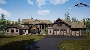 timber frame home designs and floor