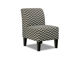 armless living room chairs. amazing image of furniture for living room decoration using light blue and brown zigzag pattern armless chairs t