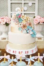 garden party birthday cake ideas. a whimsical \u0026 girly garden birthday party cake ideas