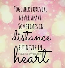 Quotes For Long Distance Relationships Sad Ones Surviving Ldr Sad