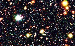 Descubierto uno de los hipercúmulos de galaxias más lejano y masivo    Solociencia.com