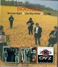Nervous Night/One Way Home/Zig Zag