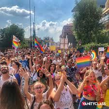 pride milano 2021 ripartiamo dai diritti costituzionali della legge Ddl Zan