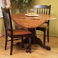 Hubsch Small Black Kitchen Table And 2 Chairs Set Big Target Island