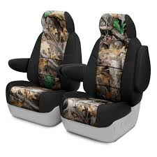realtree 1st row seat covercoverking