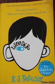children s book review wonder