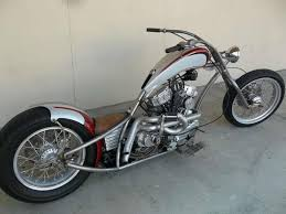custom built motorcycles for sale