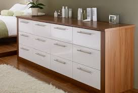 Oak Bedroom Chest Of Drawers How To Organize A Chest Of Drawers Home Design Ideas