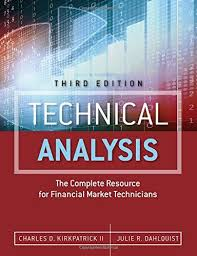 Technical Analysis The Complete Resource For Financial