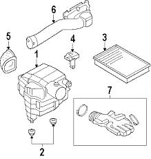 com acirc reg land rover range rover sport engine oem parts diagrams 2007 land rover range rover sport supercharged v8 4 2 liter gas engine parts