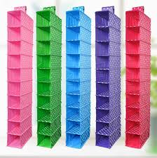 hanging closet organizer with drawers. Fashion Oxford Fabric Ikea Style Hanging Closet Organizer 10-Shelfs  Washable Shoe Foldable Clothes Hanging Closet Organizer With Drawers 6