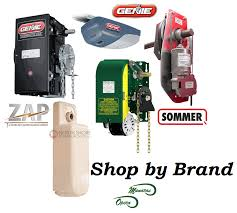 garage door openers by brand garage door opener brands list