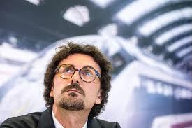 Danilo Toninelli licenzia l'unico tecnico del Ministero favorevole alla  Tav: vuole la crisi di governo – Libero Quotidiano