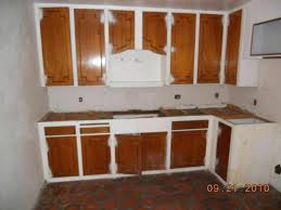 Beautiful Old Kitchen Cabinet Of How To Paint Old Kitchen Cabinets