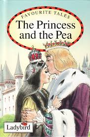 princess and the pea book. THE PRINCESS AND PEA Ladybird Book Favourite Tales Series Gloss Hardback 1993 Princess And The Pea