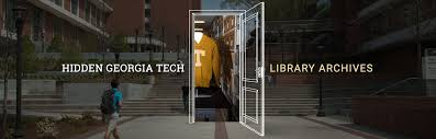 hidden tech library archives