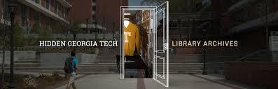 hidden tech library archives