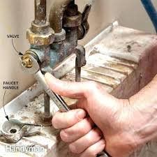 how to repair a leaky tub faucet how to repair a leaky bathtub faucet leaky bathtub