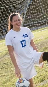 Nina Griffith's Women's Soccer Recruiting Profile