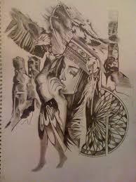 Cherokee Indian Dream Catcher Drawn Dreamcatcher Cherokee100 78