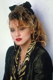 madonna eighties 1980s fashion