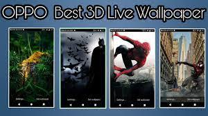Hd 3d Wallpaper Oppo - 1280x720 ...