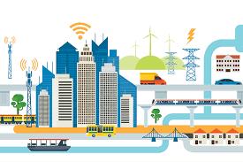 city-infrastructure - CEG