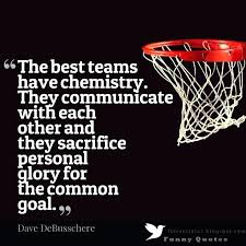 Great Basketball Quotes