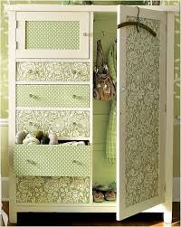 how to wallpaper furniture. 25 amazing diy furniture makeovers with wallpaper how to a