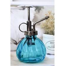 Decorative Spray Bottle Plant Mister Boller 100100 Tall Vintage Decorative Glass Water Spray 48