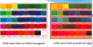 Gcmi Color Chart It 330 Midterm B At Mit School Of Management Studyblue