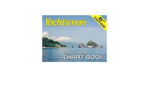Yachtsman Chart Book Yachtsman Mexico To Panama Chart Book Amazon Com Books