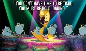 Beauty And The Beast Lumiere Quotes