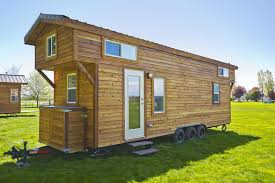 the loft tiny house living 1