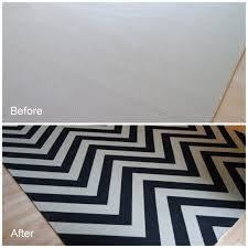 the fabulous design file diy for chevron area rug rugs target pink aztec pattern black and white cool striped decorating inspiring interior decor using